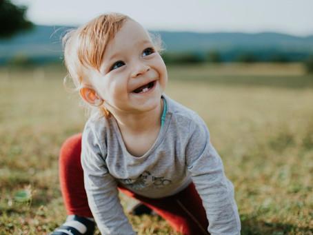 Devenir Enfant de DIEU