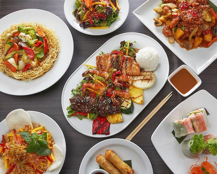 Restaurant Soya - Signature dish