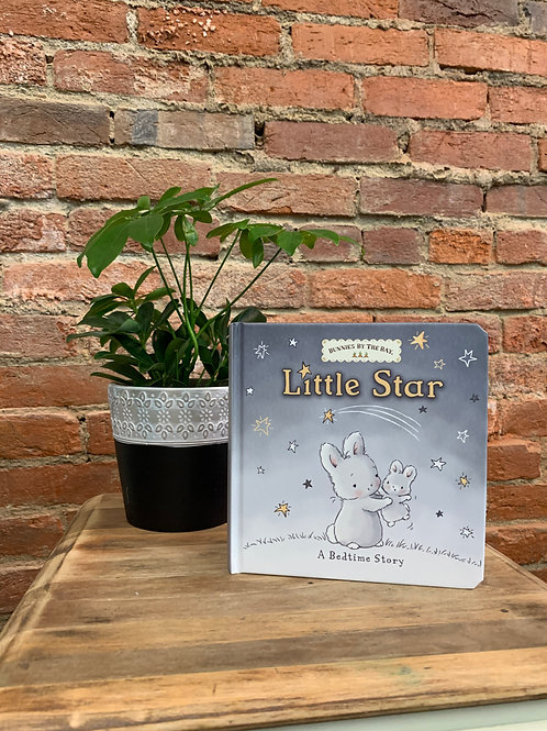"""Little Star"" A Bedtime Story Board Book"