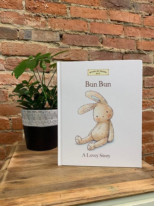 """""""Bun Bun"""" Story Book"""