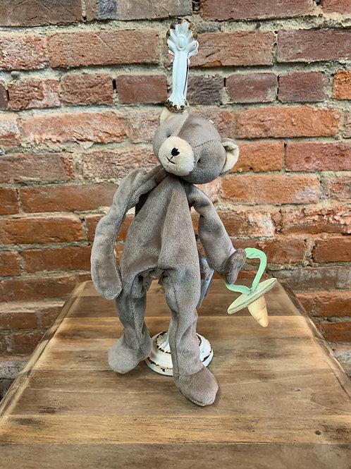 Cubby the Bear Silly Buddy