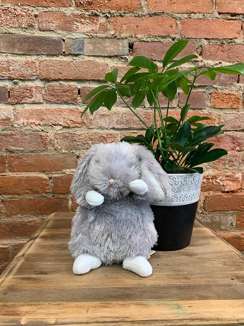 Wee Bloom Plush Bunny