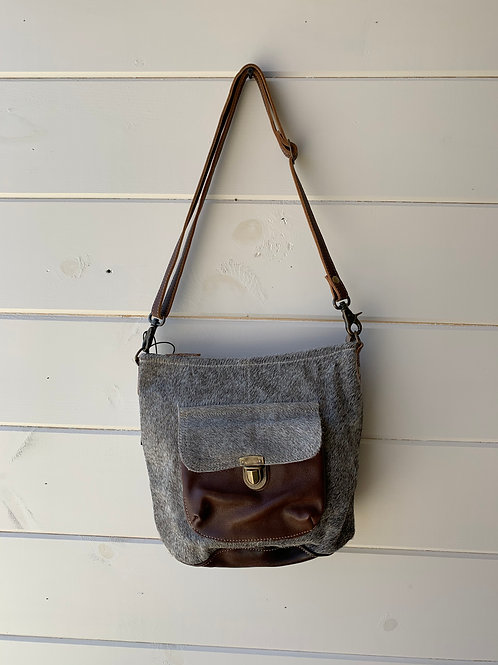 Uptown Centric Shoulder Bag