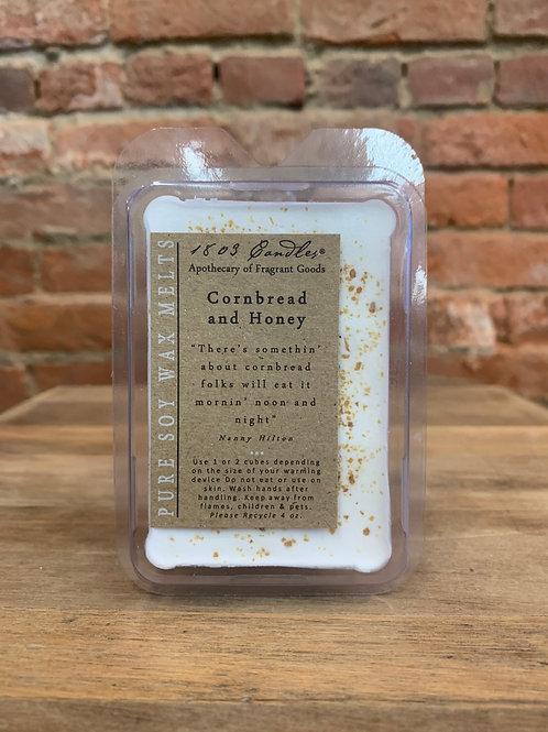 Cornbread & Honey Wax Melt