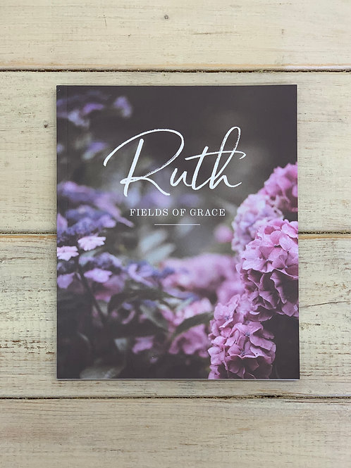 Ruth Bible Study (Women's)