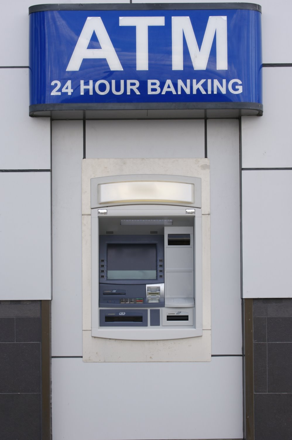 ATM and vault cash insurance