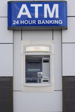 ATM and vault cash insurance