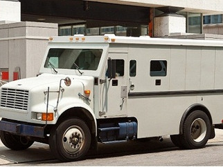 Alleged ringleader seeks bail in $4.8M gold truck heist