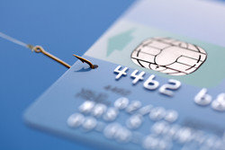 Card fraud insurance