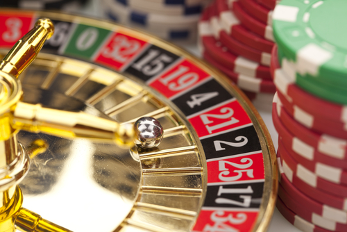 Casinos and gaming insurance