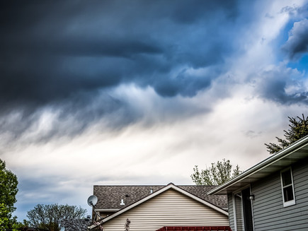 Get Savvi about Emergency Preparedness for Summer Storms