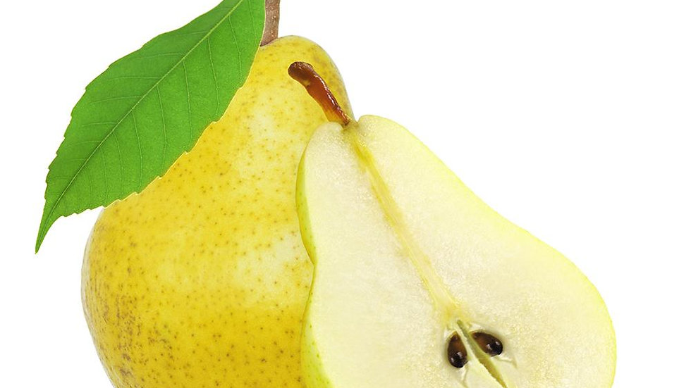 Pear - Whipped Body Butter