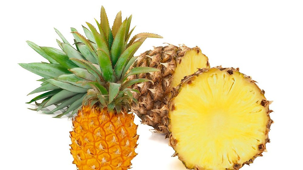 Pineapple - Whipped Body Butter