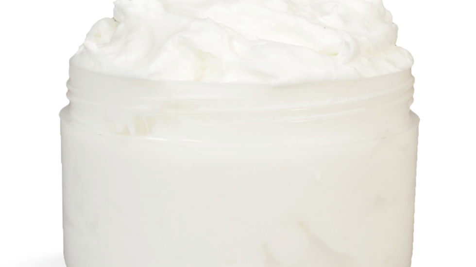 Whipped Shea Butter - Natural Shea Butter Scent