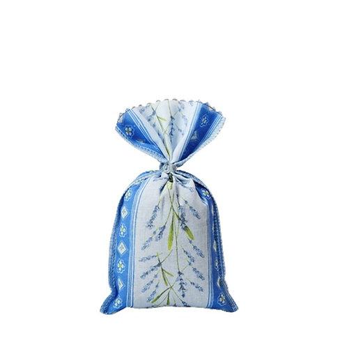 Lavender Sachet Ocean 50g ( Handmade bag 🇫🇷 )