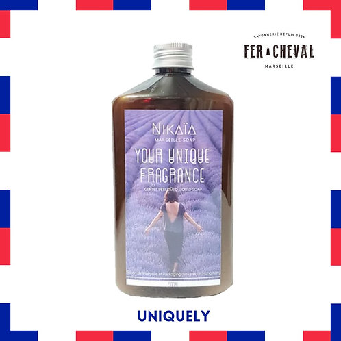 Marseille Liquid Soap Your Unique Fragrance 馬賽人手打皂自選鴛鴦配搭