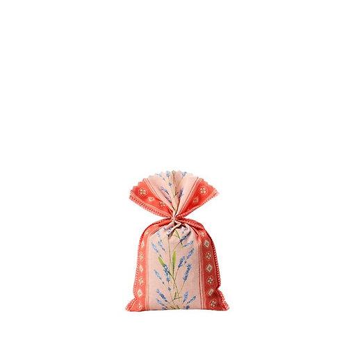Lavender Sachet Mini 50g ( Handmade bag 🇫🇷 )