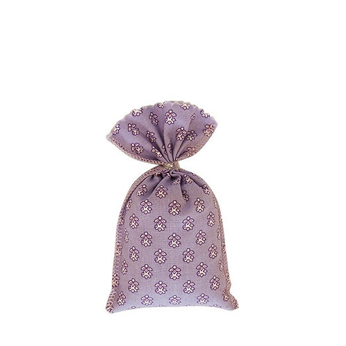 Lavender Sachet Violet 50g ( Handmade bag 🇫🇷 )