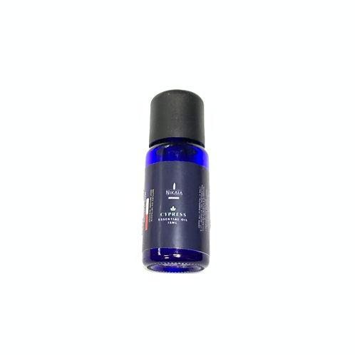 Cypress Essential Oil 法國絲柏精油