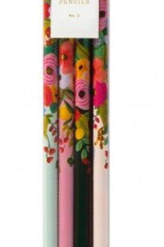 Set de 12 crayons de papier