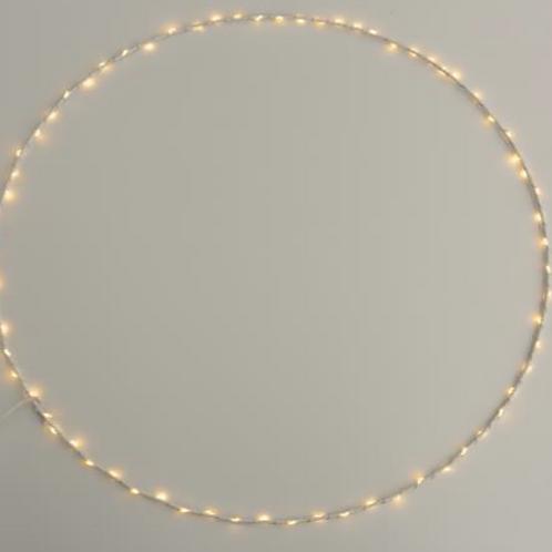 Cercle  éclipse grand format