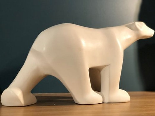 Moulage ours Pompon grand modèle