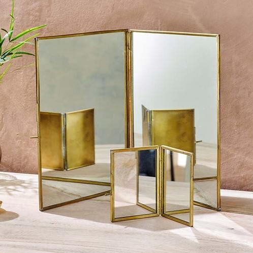Miroir Pliant