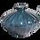 Thumbnail: Vase strié