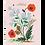 Thumbnail: Set 3 notebook Botanical