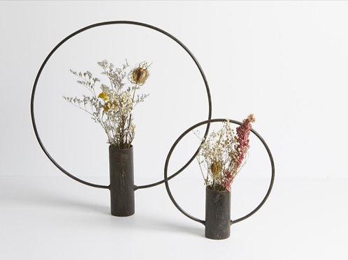 Vase circulaire