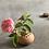 Thumbnail: Pin de fleurs