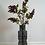 Thumbnail: Vase fumé gris