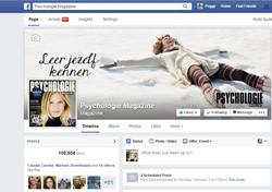 Ruim 100.000 Facebook-fans