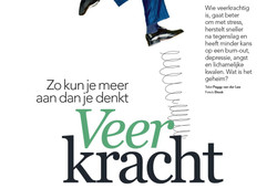 Veerkracht - Plus Magazine