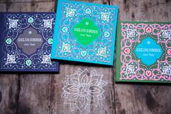 Happinez Geluksboek - Online albums
