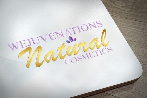 Wejuvenations Natural Cosmetics
