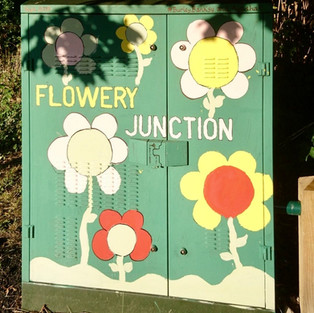 Flowery Junction