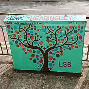 Love Headingley