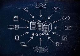 Big Data, Splenda IT, TI,