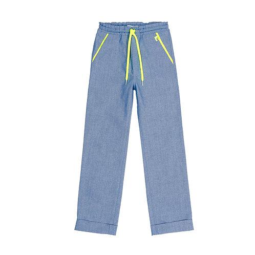 Pantalon Cambridge