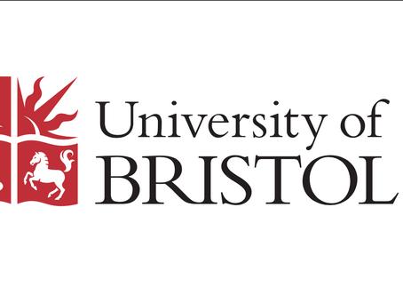 Kurtis Lesick Awarded Benjamin Meaker Distinguished Visiting Professorship, University of Bristol