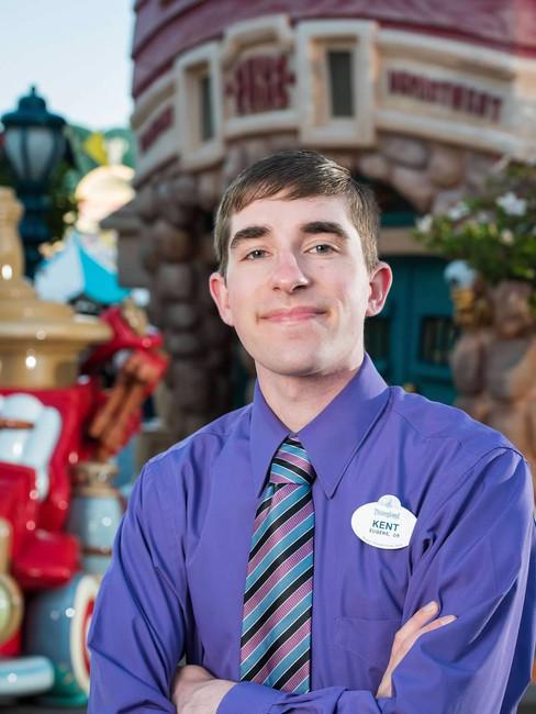 2020: Experiences New Era of Disneyland