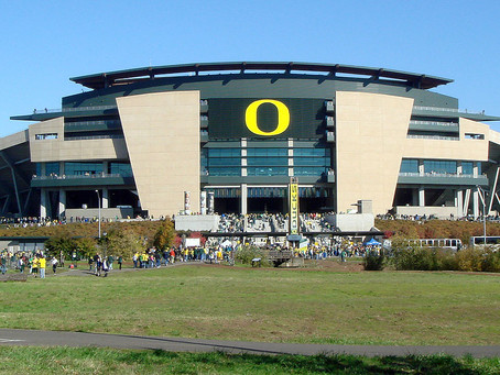Is Football Ruining the University of Oregon? Here's Why!