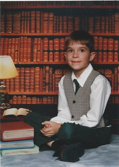 2005: Enters Middle School