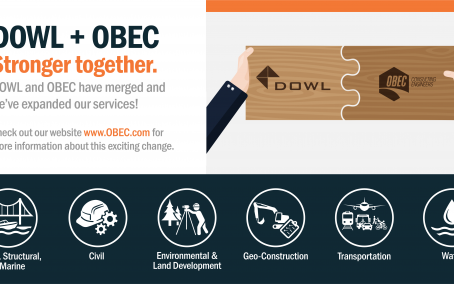 OBEC and DOWL