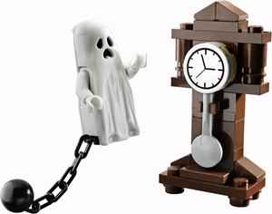 Image of LEGO Ghost Polybag building set