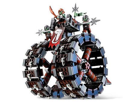 My LEGO Top 10