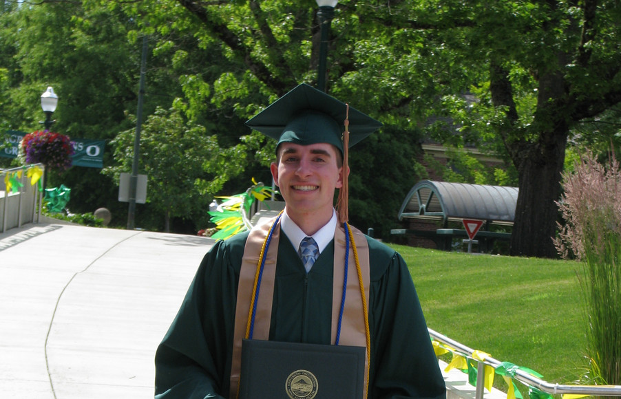 2018: Bachelor's Degree