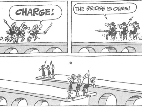 A Little Engineering Humor