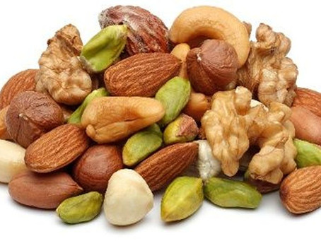 My Secret To Being A Health Nut